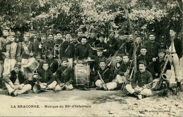 musique militaire allemande