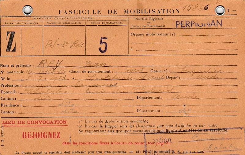 bivouacs deuxième db 1944